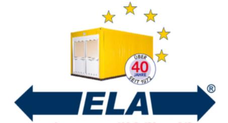 VOP Containers/ELA Units