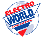 Electroworld Balsters