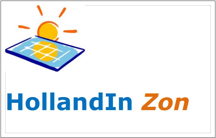 HollandInZon