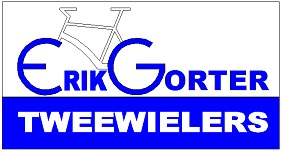 Gorter Tweewielers